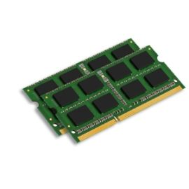 8GB Kit (2x4GB) DDR3 1600MHZ SODIMM