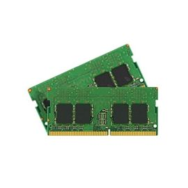 64GB Kit (2x32GB) DDR4 2666mhz SODIMM