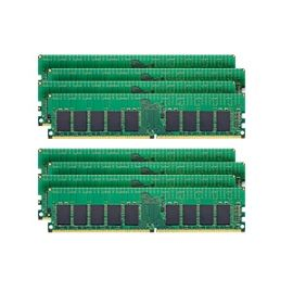 512GB Kit (4x128GB) DDR4 2933MHz LRDIMM