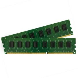 8GB Kit (2x4GB) DDR3 1066mhz ECC DIMM